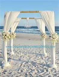 Wedding Arches Beach 63 Best Weddings Beach Altar Ideas Images On Pinterest Wedding