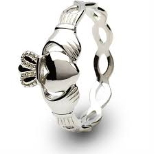 claddagh rings meaning claddagh ring sl sl46