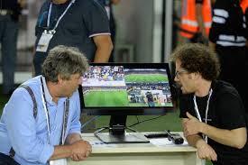 Radio Technical Difficulties German Football Hawk Eye U0027s Var Technical Problems Unacceptable