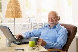 Man On Computer Meme - old man using computer meme generator