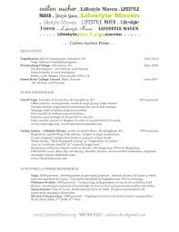 How To Make Up A Resume Resume Template Example Beginner Acting Sample Free Actor39s