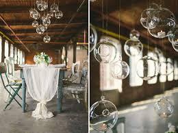 we hanging installations wedding trends green weddings