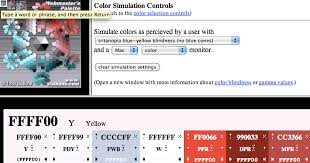 Living With Color Blindness Designing For And As A Color Blind Person