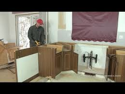 How To Remodel Kitchen Cabinets Yourself by Ikea Kitchen Base Cabinets And Drawer Assembly Tips And How To