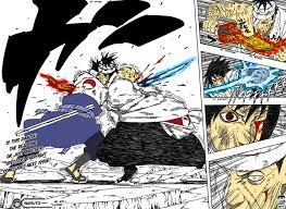 sasuke vs sasuke vs danzo by shadwdragn666 on deviantart