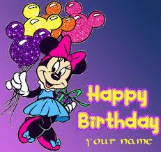 write on birthday cards namegif com