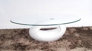Black Gloss Glass Coffee Table Sweet Oval Gloss Coffee Table Black Dwell 1000 1 Thippo