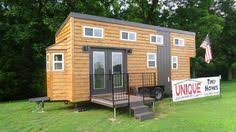 luxurious tennessee tiny home little house ideas pinterest