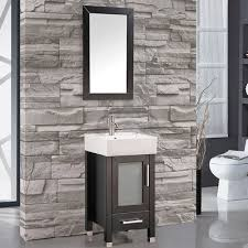 Bathroom Cabinet With Mirror by Avanity Kent 18