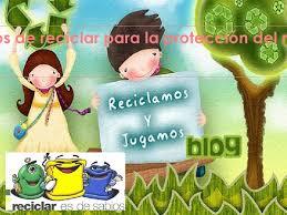 imagenes animadas sobre el reciclaje power point para infantil el reciclaje