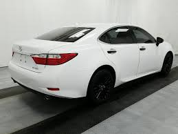 2015 lexus es 350 sedan review 2015 lexus es 350 crafted line