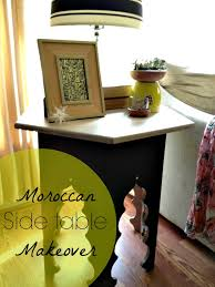 Moroccan Side Table The 25 Best Moroccan Side Table Ideas On Pinterest Morrocan