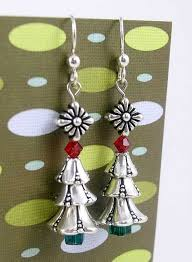 Beaded Chandelier Earrings U2013 Tracy 100 Best Christmas Jewelry And Other Fun Stuff Images On Pinterest