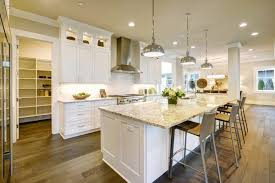 Kitchen Design Job by Filled Design Jobs