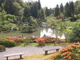 Botanical Gardens Seattle 50 Most Stunning Gardens And Arboretums