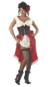 Halloween Costumes Spanish Dancer Cantina Senorita Costume Cantina Senorita Halloween Costume