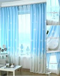 blue curtains for boys bedroom awesome kids room curtains kids