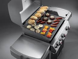top gas grills weber genesis s 330 gas grill review bbq vibes