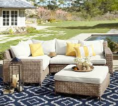 Outside Patio Furniture Sale by Best 25 Outdoor Sectional Ideas On Pinterest Sectional Patio