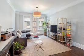 Floor Up by A Gracious Floor Plan For This 1 25m Upper West Side Co Op 6sqft
