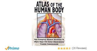 Pictures Of Anatomy Of The Human Body Atlas Of The Human Body 9780062732972 Medicine U0026 Health Science