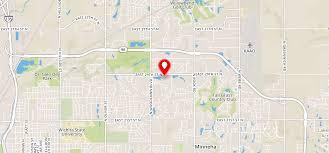 Wichita Ks Zip Code Map East Hampton Estates Apartments Wichita Ks 67226