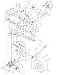 bolens 13am762f765 parts list and diagram 2006
