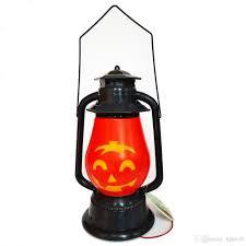 light halloween 2017 terrorist induction portable light halloween led pumpkin