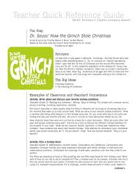 the grinch study guide by fryni marvel issuu