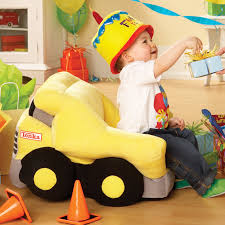 tonka truck chair 58014 baby brody pinterest birthdays and room