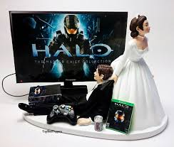 gamer wedding cake topper gamer wedding cake toppers idea in 2017 wedding