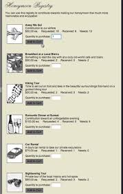 wedding registry list wedding gift registry list wedding gifts wedding ideas and