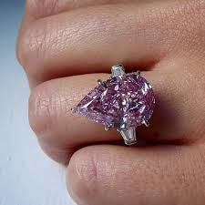 pink star diamond diamond auctions and discoveries