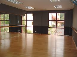 a dance and exercise room to express my creativity and emotion