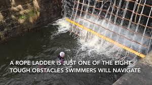 Water Challenge Steps Neptune Steps Challenge In Glasgow