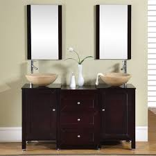 Bathroom Double Vanity Cabinets by Small Double Sink Vanity Sink Cabinet Enthrall Small Vanity