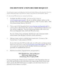 Letter For Vacation Request Police Record Request Lettervolunteer Police Clearance Request