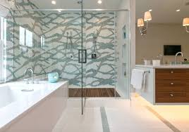 bathroom tile feature ideas 30 contemporary shower ideas freshome