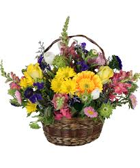 Spring Flower Arrangements Late Spring Floral Arrangements Nanz And Kraft Florists