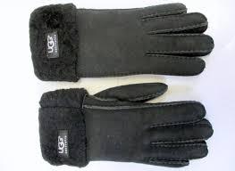 ugg sale after 033 ugg australia black gloves shopgoodwill com