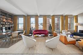 condé nast chairman jonathan newhouse lists 7m nomad penthouse