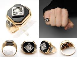 just men rings rings wear it up to the moon not just jewels