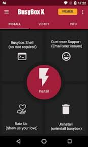 busybox pro apk busybox x pro root vx 105 apk android