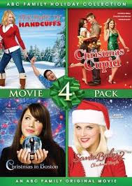 abc family holiday collection movie 4 pack 2 discs dvd 2010