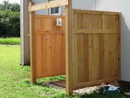 Outdoor Shower Room - diy outdoor shower plumbing design information about home