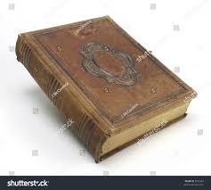 antique photo album antique leatherbound book style photo album stock photo 2815354