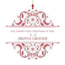 grande all i want for is you lyrics genius lyrics