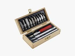 What Are The Best Kitchen Knives You Can Buy Gift Guide 12 Knives For The Sharpest People You Know Wired