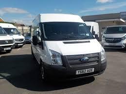 used ford transit mwb van in cheltenham cotswold van centre ltd