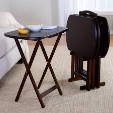 tv tray tables target tv tray set target trays costco table for eating tables couch home